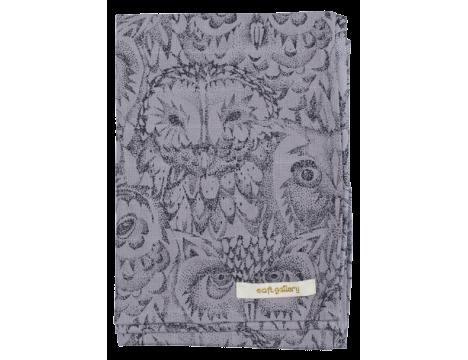 Soft Gallery Muslin (Pack of 3) OWL