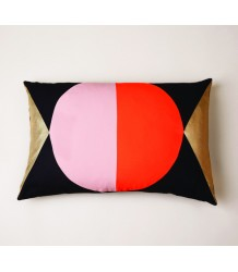 BangBang CPH Circle Pillow Case BangBang CPH Circle Cusion Cover