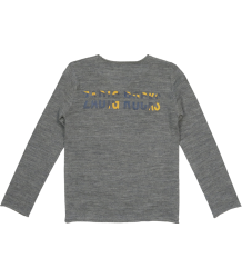 Zadig & Voltaire Kid Pullover Celso Zadig & Voltaire Kid Pullover Celso, rabbit grey