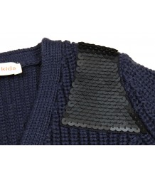 Jones Cardigan Simple Kids Jones Cardigan