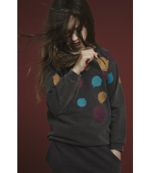 Soft Gallery Silke Sweat Soft Gallery Silke Sweat dotty