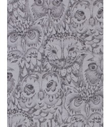 Soft Gallery Anine Body OWL Soft Gallery Anine Body drizzle grey OWL aop