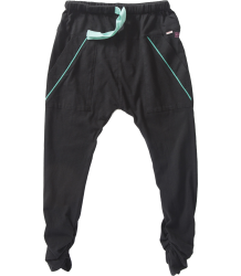 Munster Kids Chillax Pants Munster Kids Chillax Pants black