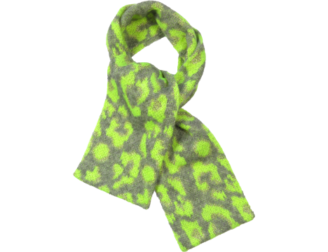 Simple Kids Ute Jungle Scarf