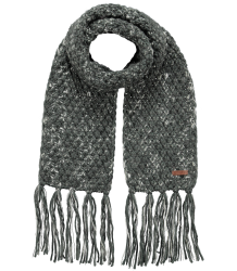 Barts Grace Scarf Barts Grace scarf charcoal