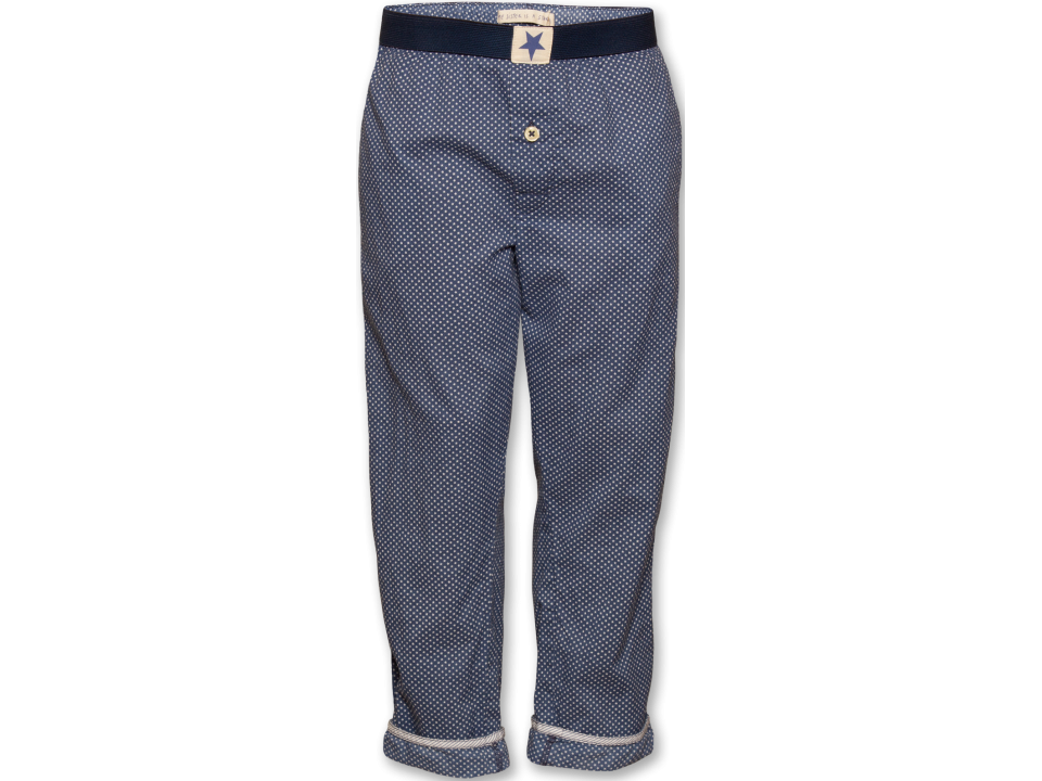 My Sister is a Star Boy's Pyjamas Pants, Bulan