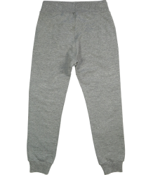 Baggy Fleece Trouser Patrizia Pepe Girls Baggy Fleece Trouser mixed grey