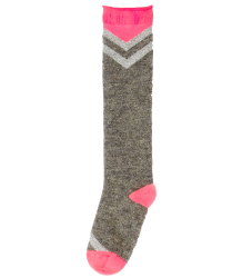 Polder Girl Olfa Knee Socks April Showers by Polder Olfa Knee Socks