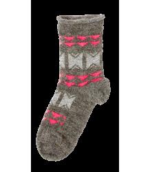 April Showers by Polder Oran Ankle Socks April Showers by Polder Oran Ankle Socks