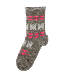 Polder Girl Oran Ankle Socks April Showers by Polder Oran Ankle Socks