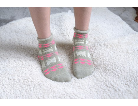 Polder Girl Oran Ankle Socks