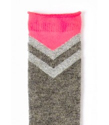 April Showers by Polder Olfa Knee Socks April Showers by Polder Olke Ankle Socks