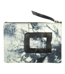 April Showers by Polder Trousse April Showers by Polder Trousse tie & dye