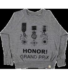 Atsuyo et Akiko TriBlend Raglan Pullover Atsuyo et Akiko TriBlend Raglan Pullover Honor