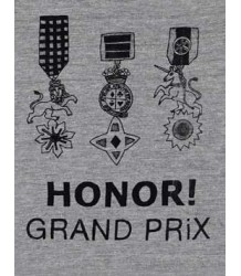 Atsuyo et Akiko Tee TriBlend Atsuyo et Akiko Tee TriBlend - Honor ! Grand Prix