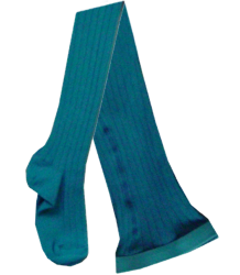 Buisjes & Beugels +++ Rib Tights Buisjes & Beugels Rib Tights Bright blue