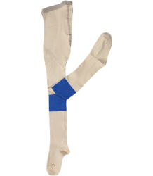 Buisjes & Beugels +++ Coffee Tights Buisjes & Beugels Coffee Tights Tapioca   Blue