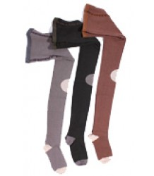Balloon Tights Buisjes & Beugels Balloon Tights Brown