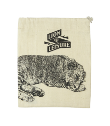 Lion of Leisure Baby T-shirt Cub Lion of Leisure Baby T-shirt
