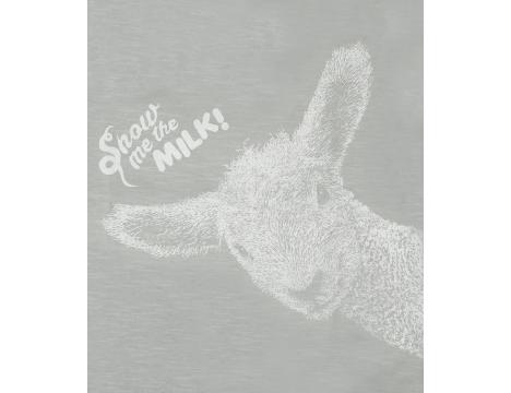 Lion of Leisure Baby T-shirt Lamb