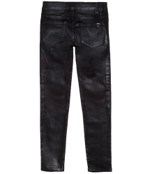 Waxed Jegging Joe's Jeans Kids Waxed Jegging black