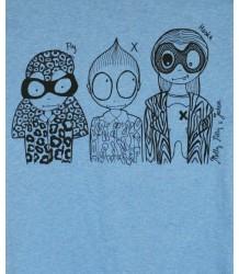Molly, Polly & Jackson Fly, X, Maska Molly, Polly & Jackson Fly, X, Maska