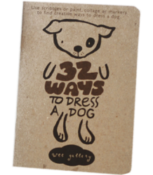 32 ways to dress a Dog Wee Gallery 32 ways to dress a Dog