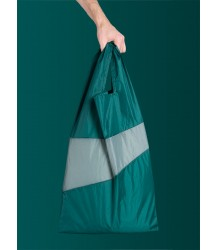 Susan Bijl The New Shoppingbag Susan Bijl The New Shopping bag Pine Grey