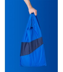 Susan Bijl The New Shopping Bag Susan Bijl The New Shoppingbag Blue Navy