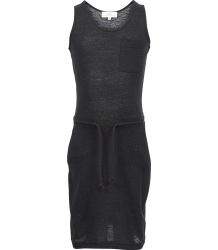 Little Remix Lori - Jersey Tank Dress Little Remix Lori - Jersey Tank Dress black