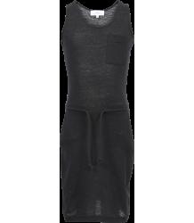 Lori - Jersey Tank Dress Little Remix Lori - Jersey Tank Dress black
