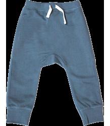 Gray Label Baggy Pant Seamless Gray Label Baggy Pant Seamless denim blue