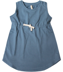 Gray Label Summer Dress Gray Label Summer Dress denim blue