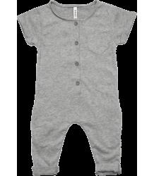 Gray Label Playsuit Gray Label Playsuit Grijs melee