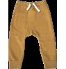 Gray Label Baggy Pant Seamless Gray Label Baggy Pant Seamless oker yellow