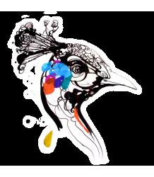 Peacock Tattly_peacock_01