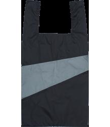 Susan Bijl The New Shoppingbag Susan Bijl The New Shoppingbag Black Grey