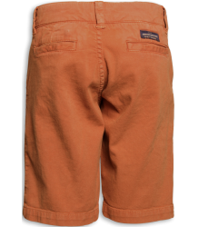 American Outfitters Canvas Chino Bermudas American Outfitters Canvas Chino Bermudas