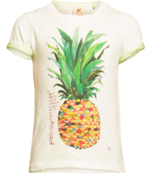 American Outfitters Oil Pineapple Tee American Outfitters Oil Pineapple Tee