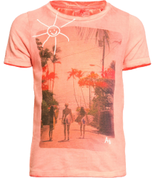 American Outfitters Oil Surf Tee American Outfitters Oil Surf Tee
