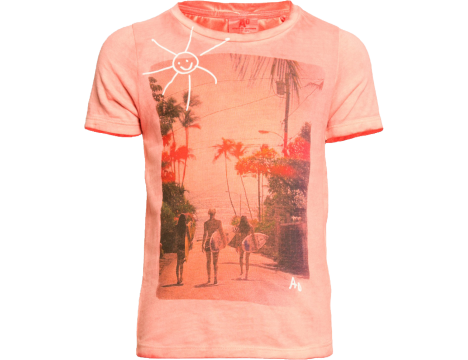 American Outfitters Oil Surf Tee