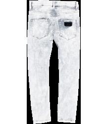 Finger in the Nose Tama Finger in the Nose Tama Light grey snow jeans