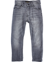 Finger in the Nose Ewan Finger in the Nose Ewan, comfort fit, grey denim