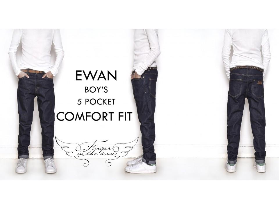 Buy Cheap Professional Sale - Ewan Jeans - Finger in the nose Finger in the Nose High Quality Buy Online 6I9zg