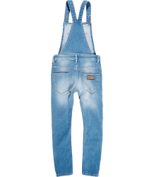 Finger in the Nose Ines Denim Overall Finger in the Nose Ines Denim Overall medium blue