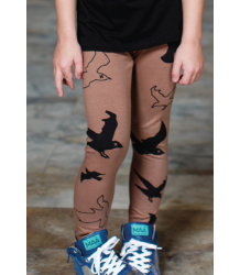Quinn and Fox Crow Legging  Quinn and Fox Crow Legging