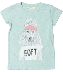 Soft Gallery Lili T-shirt Soft Gallery Lili T-shirtFitness Poodle