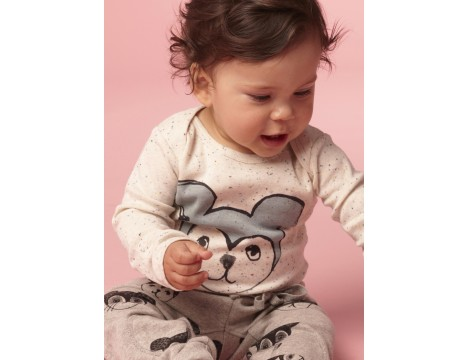 Soft Gallery Storm Baby Pants