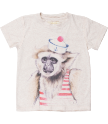 Soft Gallery Ashton Tee Soft Gallery Ashton Tee Sailor Monkey