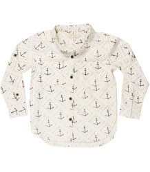 Soft Gallery Holger Shirt Soft Gallery Holger Shirt anchor aop